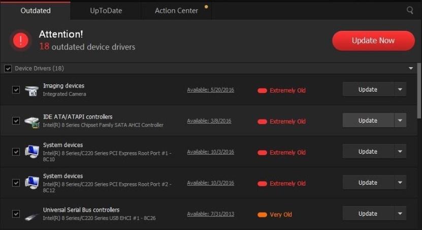 IObit Driver Booster Pro 7.6.0.769 Key [Latest]