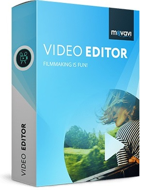 Movavi Video Editor 21.1.0 Crack + Activation Key 2021 (Mac/Win)
