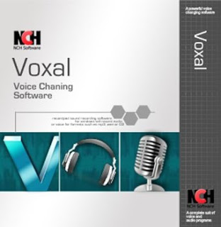 Voxal Voice Changer 6.00 Crack + Registration Code Free 2021 (Updated)