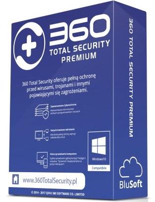 360 Total Security 10.8.0.1279 Crack Premium + License Key Free Download