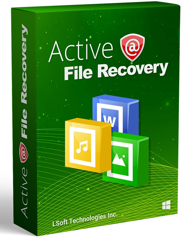 Active File Recovery 20.0.05 Crack With Serial Key 2020 [Latest]