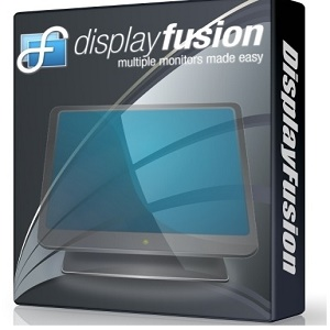 DisplayFusion Pro 9.7.2 Crack + License Key Download