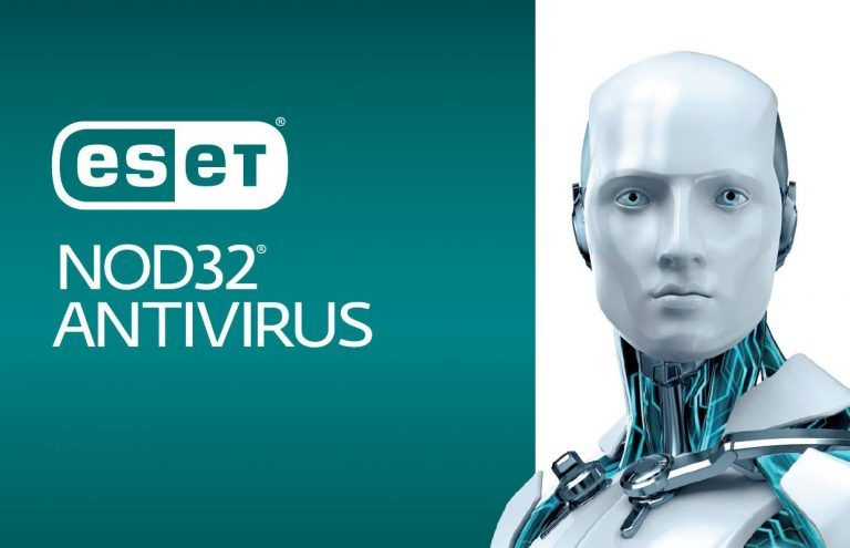ESET NOD32 Antivirus 13.2.63.0 Crack + License Key (2020)