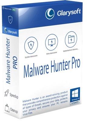Glarysoft Malware Hunter Pro 1.113.0.705 Crack + Key 2020 [Latest]