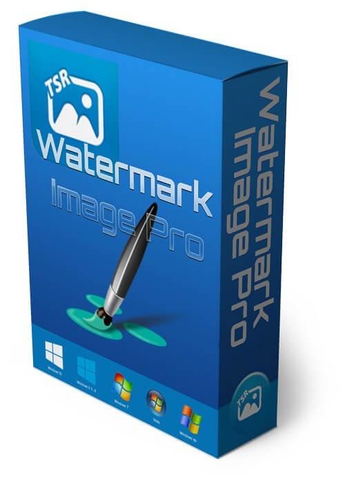 TSR Watermark Image Pro 3.7.1.3 Crack 2021 + Keygen [Latest]