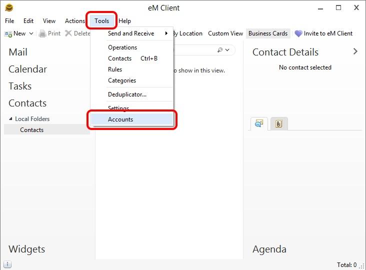 eM Client Pro License Key