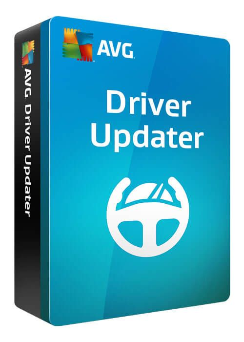 AVG Driver Updater 2021 Crack & Serial Key Latest Free Download