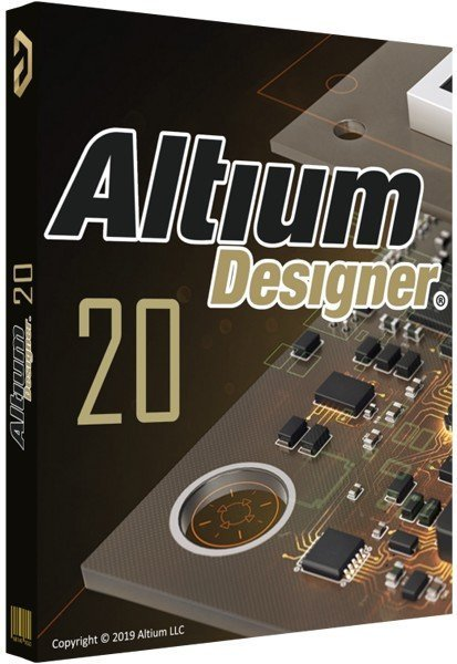 Altium Designer 20.2.5 Crack + License Key Torrent Download