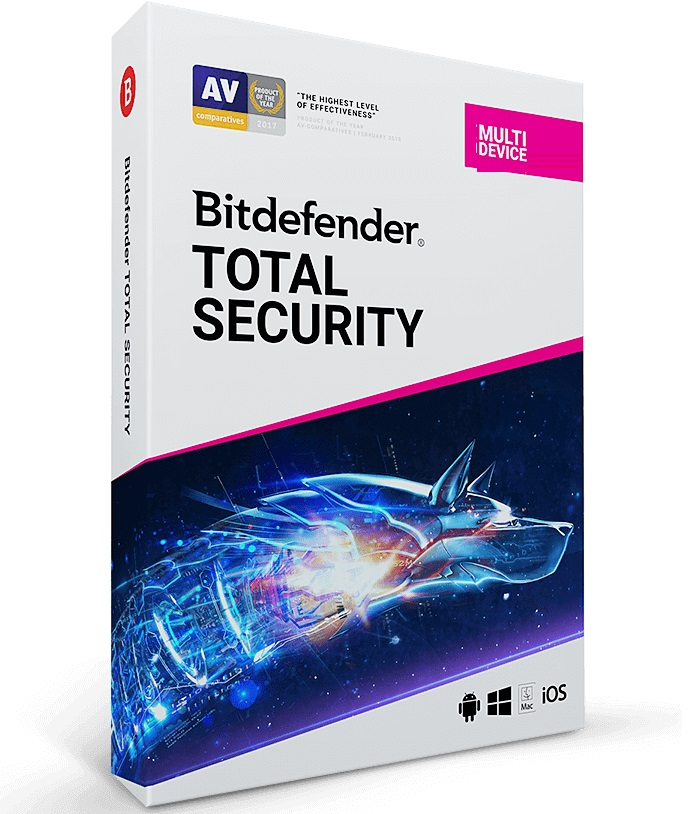 Bitdefender Total Security 2021 Crack Full Activation Code [Latest]