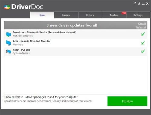 DriverDoc 2020 Product Key + Crack