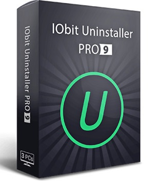 IObit Uninstaller Pro Crack With Key Download [Latest]