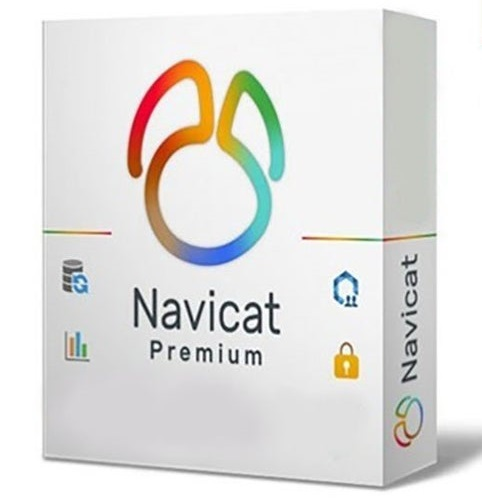 Navicat Premium 15.0.17 Crack With Registration Key Free