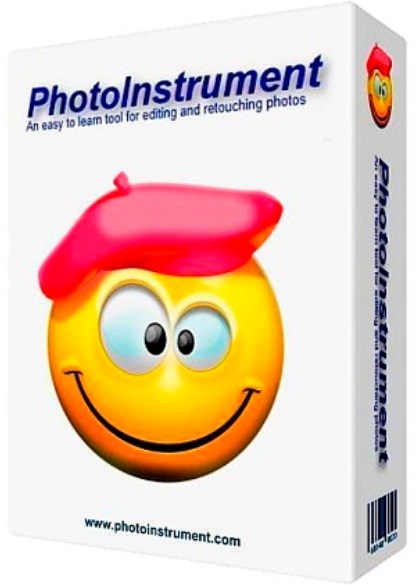 PhotoInstrument 7.8 Build 1012 Crack + Serial Key [Latest]
