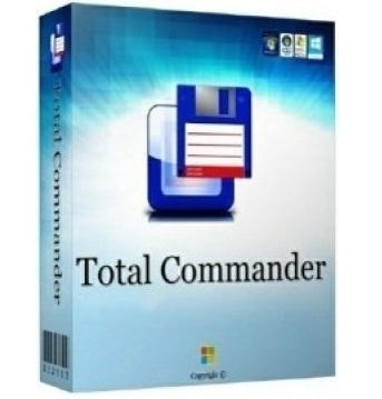 Total Commander 9.51 Crack with License Key Full Version