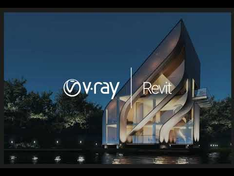 V-Ray Next for Revit Crack 2021+ License Keygen Free [Latest]