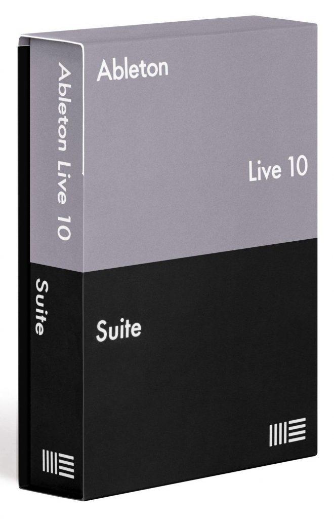 Ableton Live Suite 10.1.18 Crack + Keygen [Latest Version]
