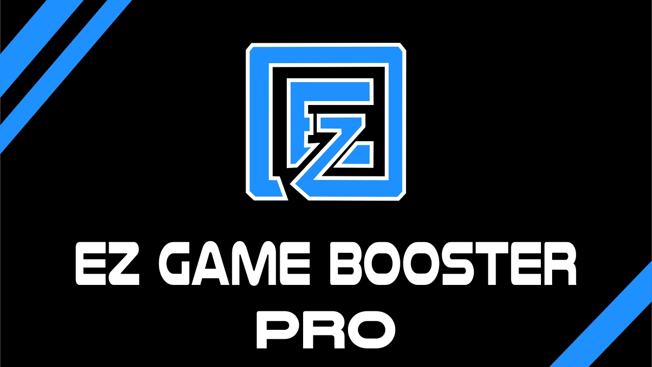 EZ Game Booster Pro 1.6.3 + Crack [Latest Version] Free