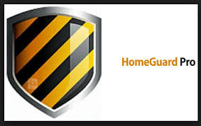 HomeGuard Pro 9.9.2.1 Crack + License Key [Latest Version]