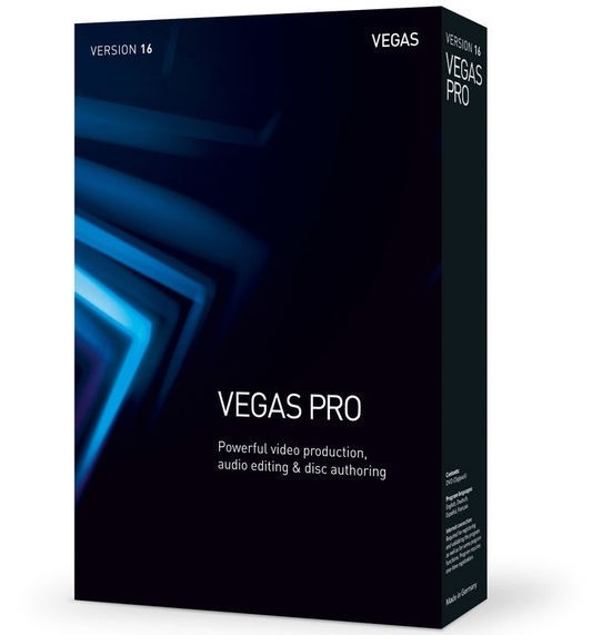 Magix Vegas Pro v18.0.0.482 Full Crack + Serial Number [Latest]