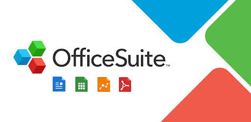 OfficeSuite Pro APK Crack 11.0.33145 [Latest Version]