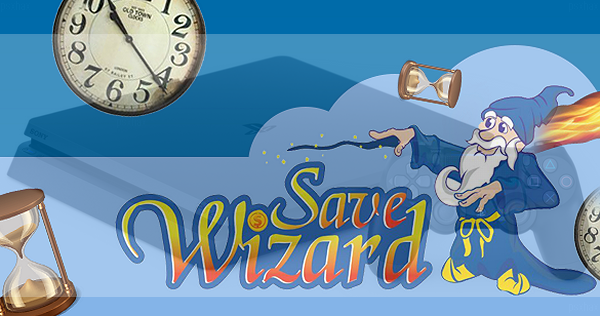 Save Wizard 1.0.7430.28765 Crack PS4 + License Keygen Free Download