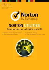 Symantec Norton Utilities 17.0.5.701 + Crack [Latest] Free Download