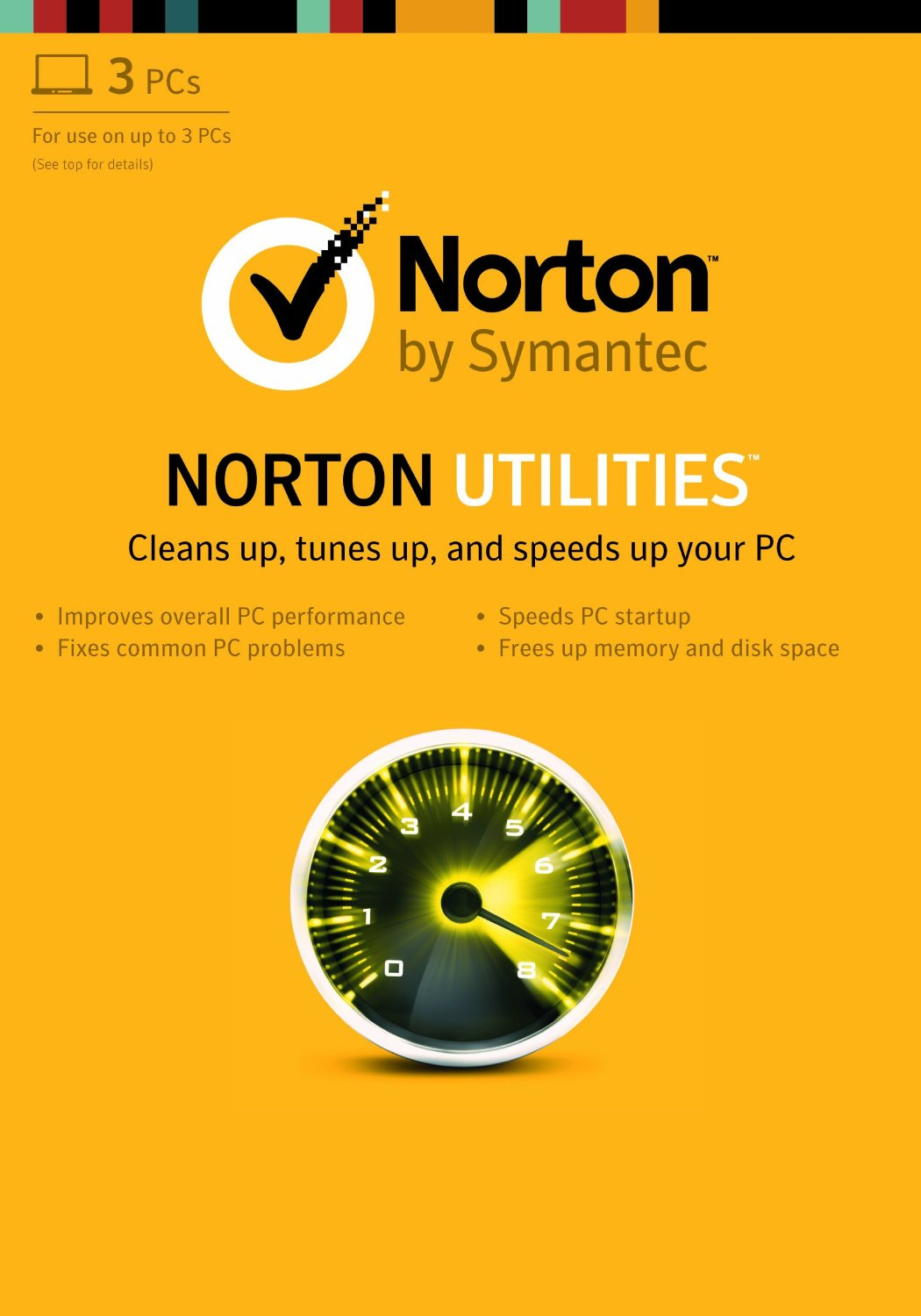 Symantec Norton Utilities 17.0.5.701 + Crack [Latest]