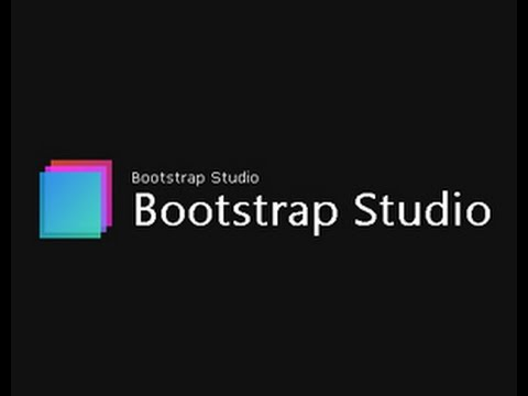 Bootstrap Studio 5.5.1 Crack With License Key [ Latest Version ]