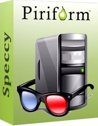Piriform Speccy Pro Crack + Serial Key Download