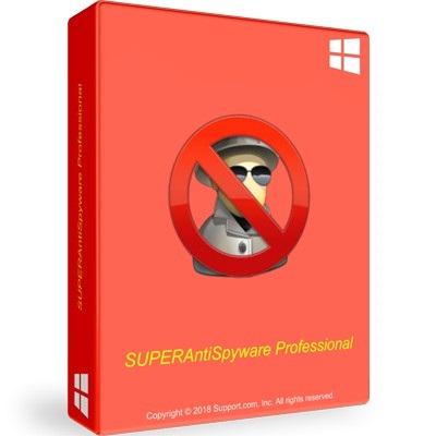SUPERAntiSpyware Pro 10.0.1222 Crack + License Key 2021