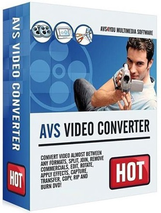 AVS Video Converter Crack + Activation Key [Latest]