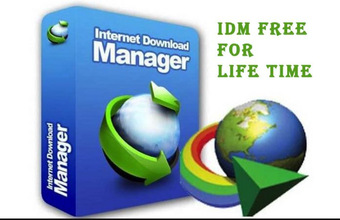 IDM Crack 6.38 Build 6 Patch With Serial Key Free Download