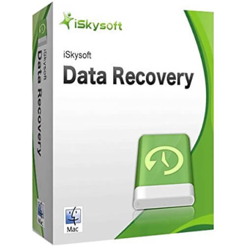 iSkysoft Data Recovery 5.3.1 Crack + Registration Code [Latest]