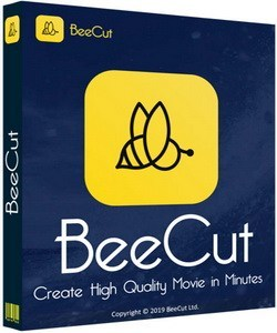 BeeCut 1.6.8.34 With Crack Free Download [ Latest Version ] 2021