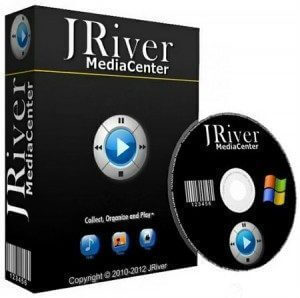 JRiver Media Center 27.0.57 Crack + License Key [Latest] 2021