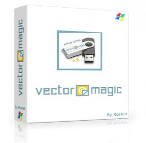 Vector Magic  1.22 Crack Product Key With Keygen Latest Free 2022