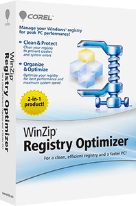 WinZip Registry Optimizer 4.22.2.22 With Crack Free 2021 [Latest]