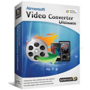 Any Video Converter Pro 7.2 + Crack (Latest Version) 2021