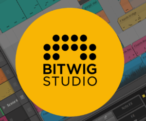 Bitwig Studio 3.3.7 Crack Free Product Key Latest Torrent Full Download 2021