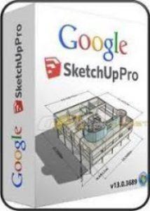 SketchUp Pro 2021 v21.1.299 Full Crack + License Key Free Download (New)