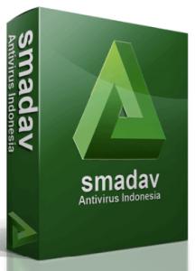 Smadav 2021 Rev 14.6.2 Crack + Serial Key Free Download