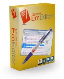 EmEditor Professional 20.5.6 Crack [x64-x86]+ Latest Keys 2021