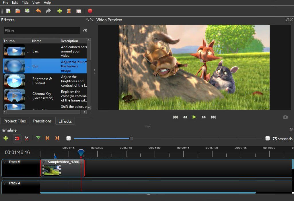 OpenShot Video Editor Crack with Serial Key Free Download