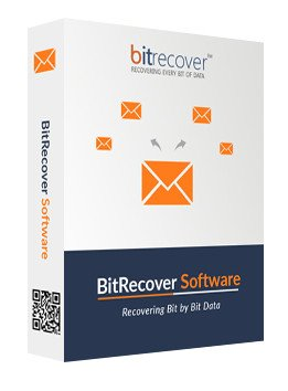 BitRecover MBOX to PDF Wizard 8.5 With Crack Download