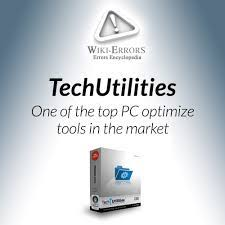 TechUtilities Latest Version 2.0.5.2 Crack 2021 Free Download