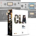 CLA-76 Compressor v1.7 Crack