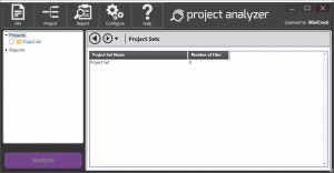 Steelray Project Analyzer 7.6.1 Crack & License Key {2021} Free Download