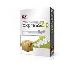 NCH Express Zip Crack 8.14 + Serial Code Free Download 2021