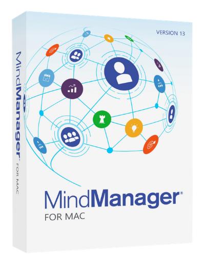 Mindjet MindManager Crack 21.1.392 With Keygen Download