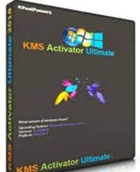 Windows KMS Activator Ultimate 2021 v5.5 For Windows & Office [Latest] Free